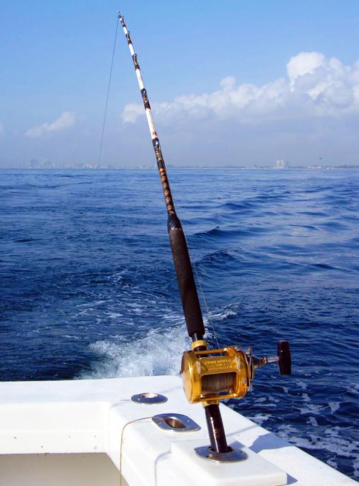 Intrepid sportfishing for Deep sea fishing bay area