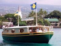 Hawaii Glass Bottom Boats